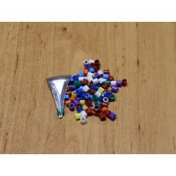 2.8/3 mm plastový (balení...